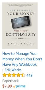 how to manage your money back 5