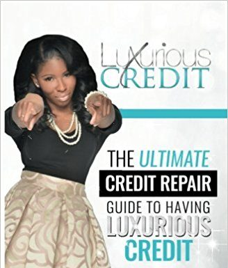 The ultimate credit repair guide